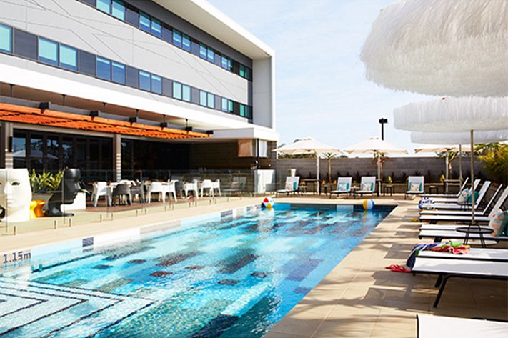 Atura swimming pool